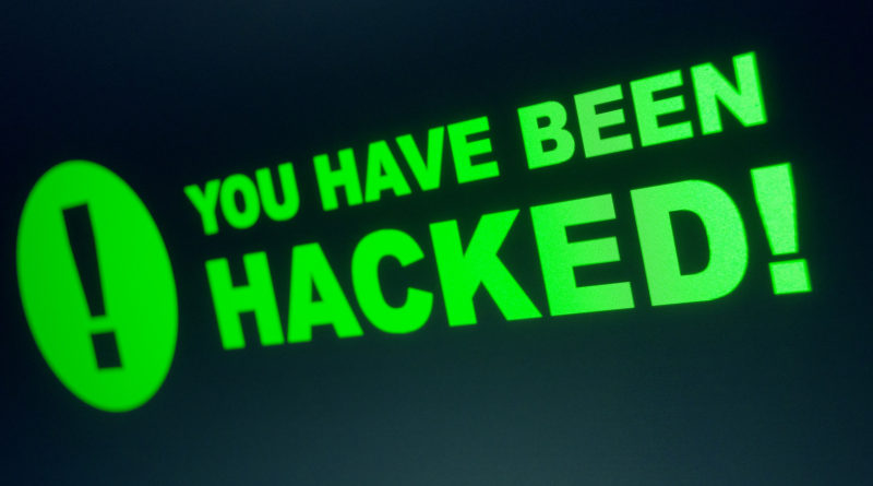 You've Been Hacked – What Should You Do?