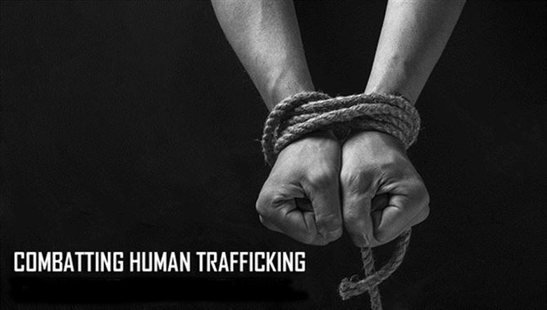 Techniques Used by Human Traffickers Pt.2