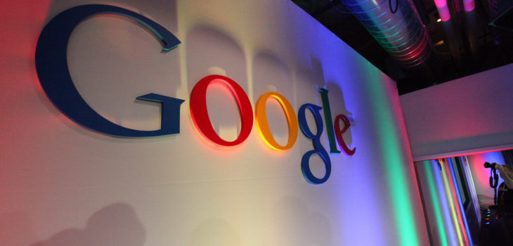 damore sues google